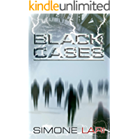 Black Cases (Black Section - Prequel / Spin Off)