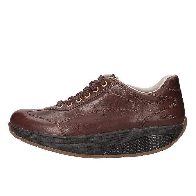 MBT Pata Classic Zip, Zapatillas para Mujer: Amazon.es: Zapatos y complementos