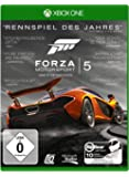 Forza motorsport 5 - game of the year edition [import allemand]