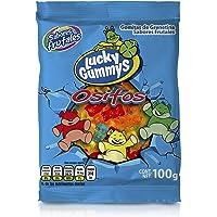 Ositos Lucky Gummys 100 g (Caja con 12 piezas)