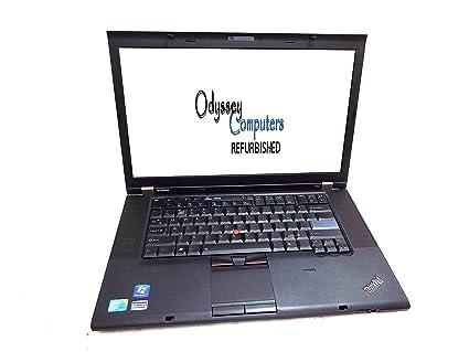Lenovo ThinkPad T510 Intel ME Descargar Controlador