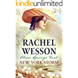New York Storm: Clover Springs East Book 2