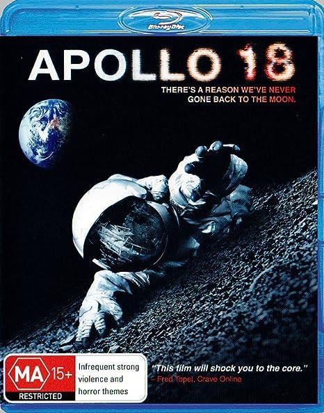 Apollo 18 Gonzalo Lopez Gallego Warren Christie Ryan Robbins