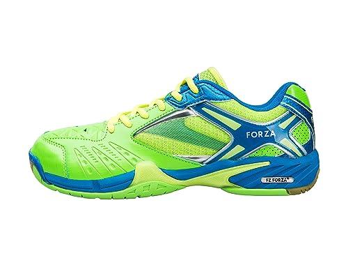 forza Chaussures de Badminton Homme fz lingus v3 302420 Vert