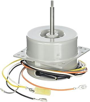 General Electric WJ94X10217 I/D Motor de ventilador pintado – Aire ...