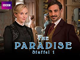 The Paradise, Staffel 1