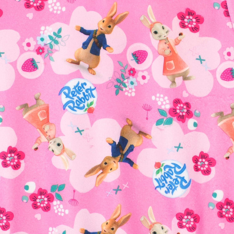 Peter Rabbit Pijamas de Manga Larga para niñas Beatrix Potter: Amazon.es: Ropa y accesorios