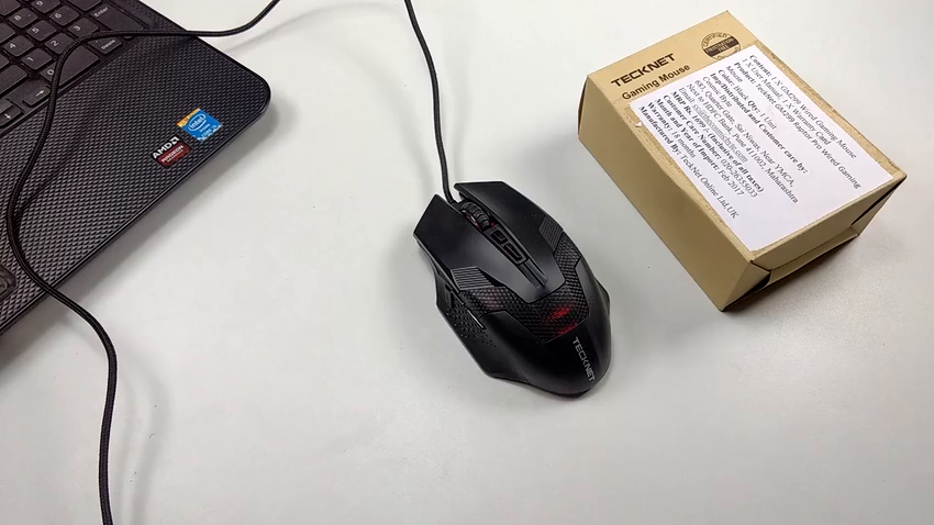 Amazoncustomer reviews tecknet raptor prime 24g wireless i recently got this tecknet raptor pro gaming mouse been using it for a week now and this one is a very value for money product fandeluxe Image collections