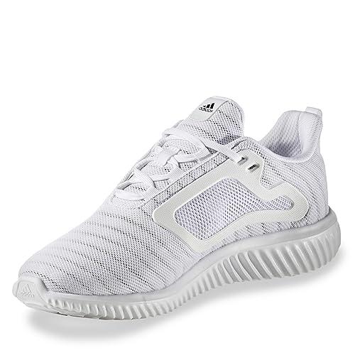 great fit 16337 092e5 adidas Climacool CW Scarpe da Corsa Donna, Bianco (Ftwbla Plamet) 39 1