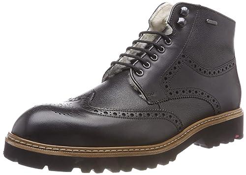 Lloyd Hombre Varon clásica Botas, Color Negro, Talla 40 EU: Amazon.es: Zapatos y complementos