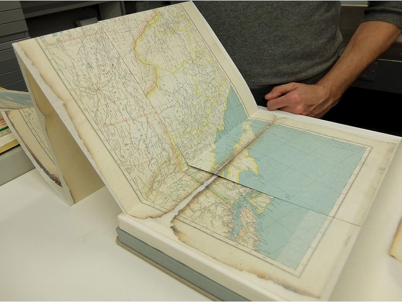 Papel japonés Filmoplast® R con adhesivo transparente, pegamento reparación de libros activado por: Amazon.es: Hogar