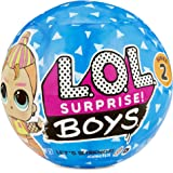 L.O.L. Surprise! Boys Series 2 Doll with 7...