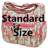 Crossbody Bags for Women, Multi Pocket Shoulder Bag