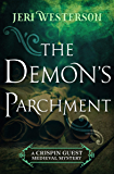 The Demon's Parchment (The Crispin Guest Medieval Mysteries)