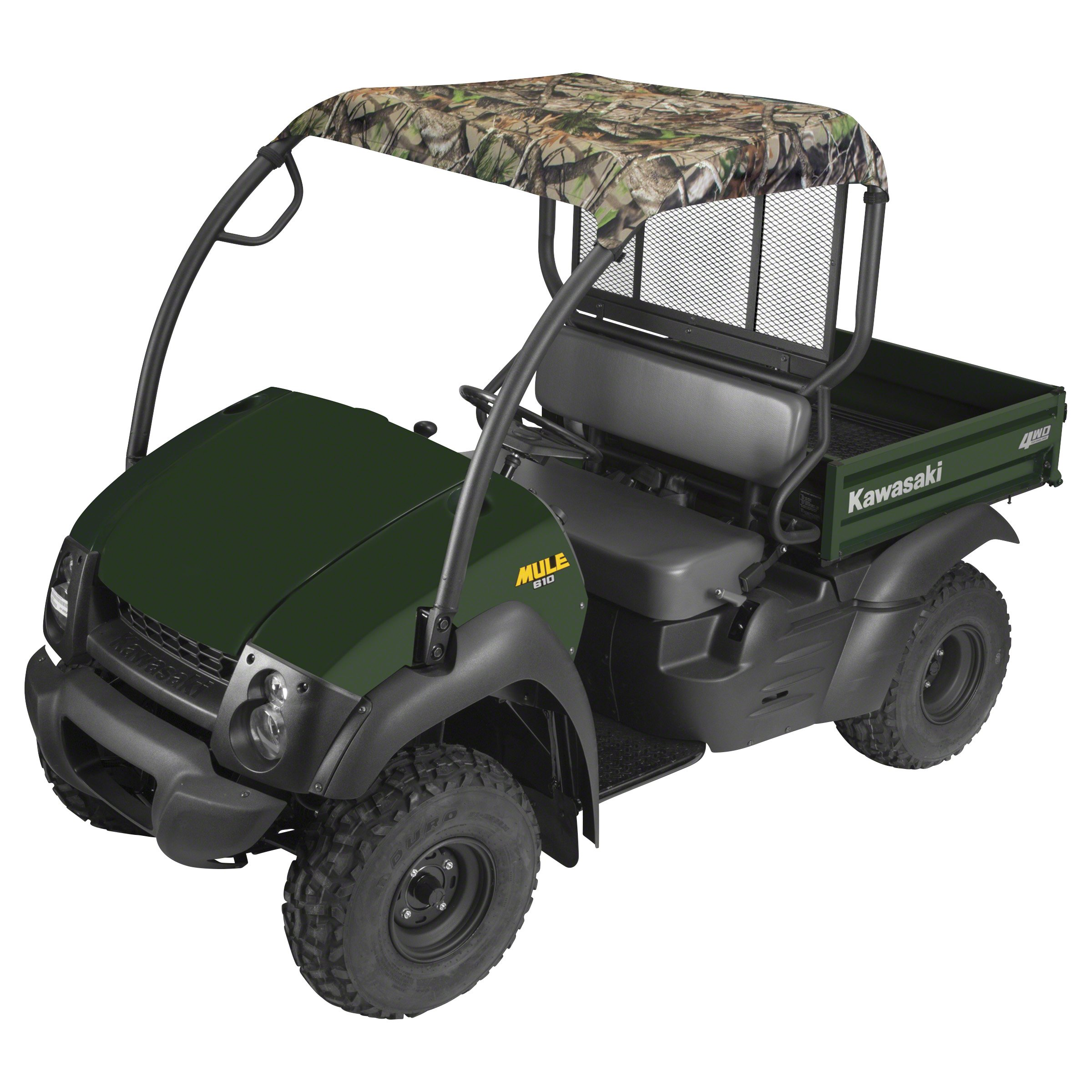 Classic Accessories Next Vista G1 Camo QuadGear UTV Roll Cage Top