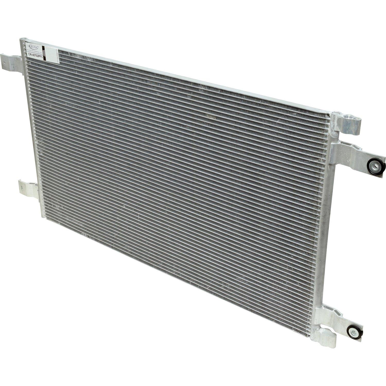 Universal Air Conditioner CN 40702PFC A/C Condenser