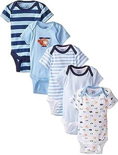3357eddf8 Amazon.com  Luvable Friends Baby Boys  Newborn Socks