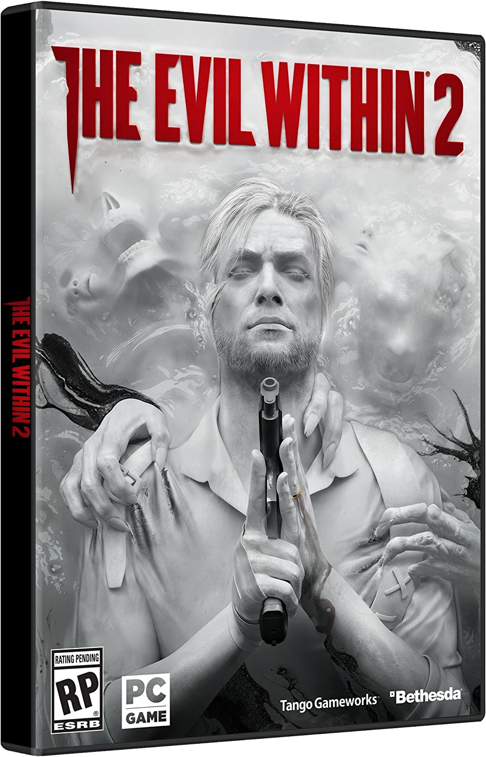 The Evil Within 2 Playstation 4 Bethesda Softworks Resident Revelations 1 Reg 3 Inc Video Games