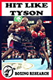 Hit like Tyson (English Edition)