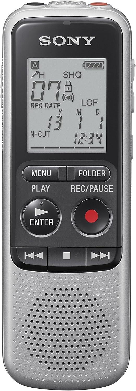 Sony ICD-BX140 4GB Digital Voice Recorder