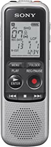 Sony ICD-BX140 4GB Digital Voice Recorder