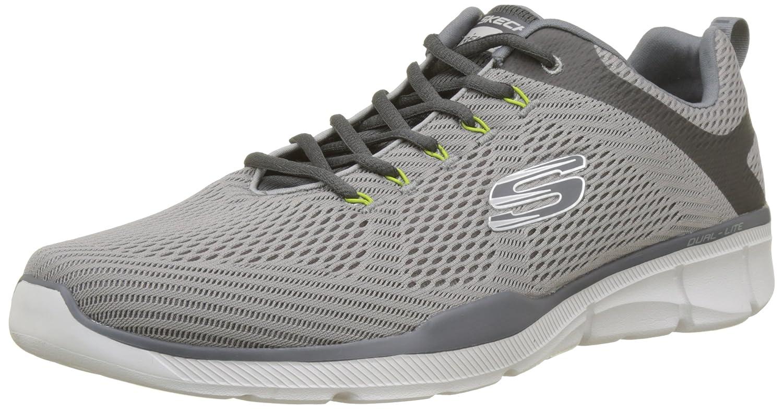 gris (gris Charcoal Gycc) Skechers Equalizer 3.0, Chaussures de Fitness Homme 46 EU