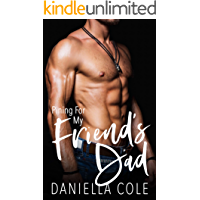 Pining For My Friend's Dad (English Edition)