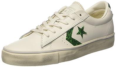 scarpe converse pro leather donna
