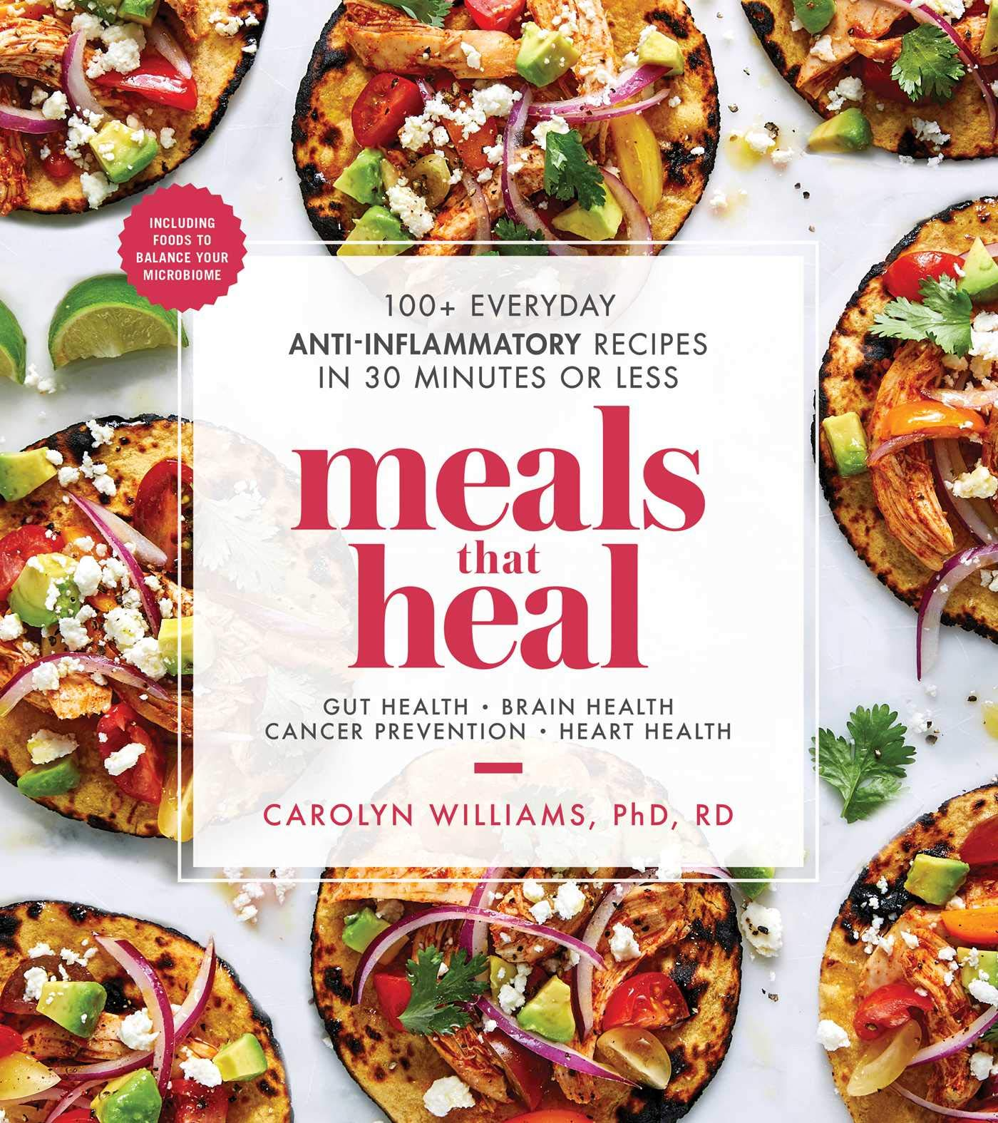 Meals That Heal Everyday Anti Inflammatory product image