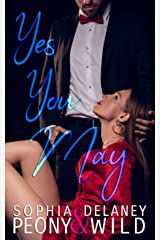 Yes, You May Kindle Edition