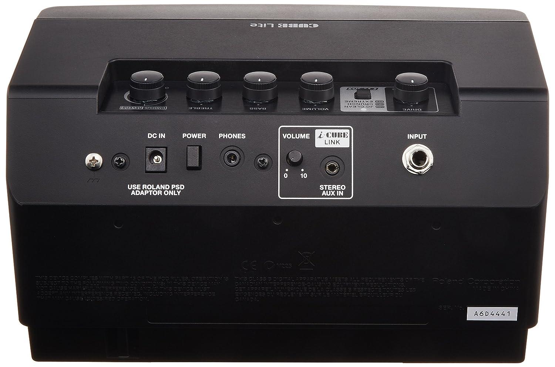Boss Cube-LM-WH Monitor amplificador: Amazon.es: Instrumentos ...