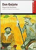 Don Quijote - Cucaña (Colección Cucaña) - 9788431676377