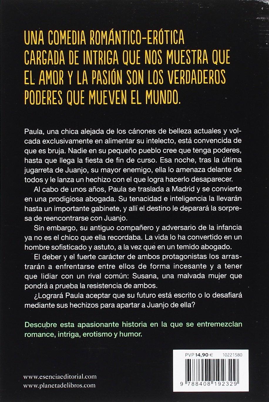 Mis poderes y tus polvos mágicos: 2 (Erótica): Amazon.es: García ...