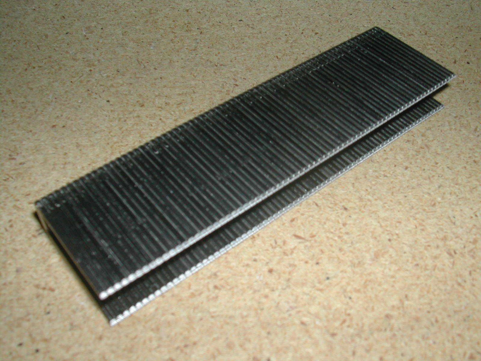 Spot Nails 6610PS-10M 7/16-Inch Crown 1-1/4-Inch 16-Gauge Leg Sheathing Staples