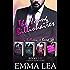 The Young Billionaires Boxed Set: Books 1-3 including Bonus Short Story