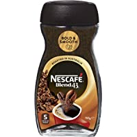 NESCAFÉ Blend 43 Original Instant Coffee 150g Glass Jar