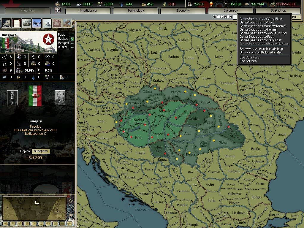 Amazon com: Darkest Hour: A Hearts of Iron Game [Download