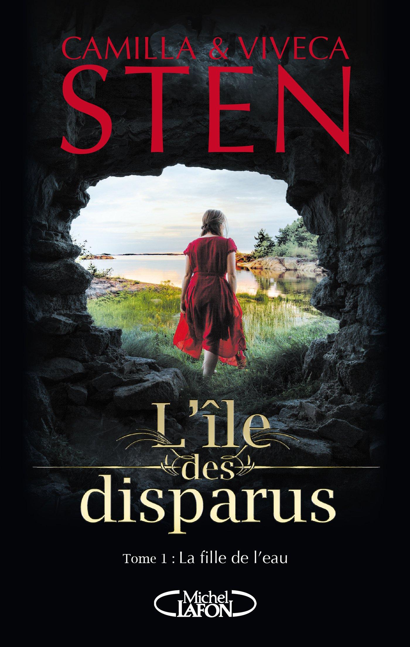 L'île des disparus - tome 1 La fille de l'eau por Camilla Sten