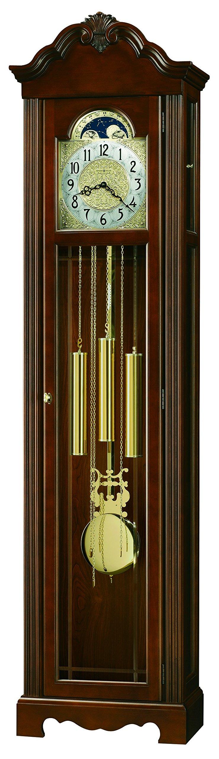 Howard Miller Nicea Clock by Howard Miller