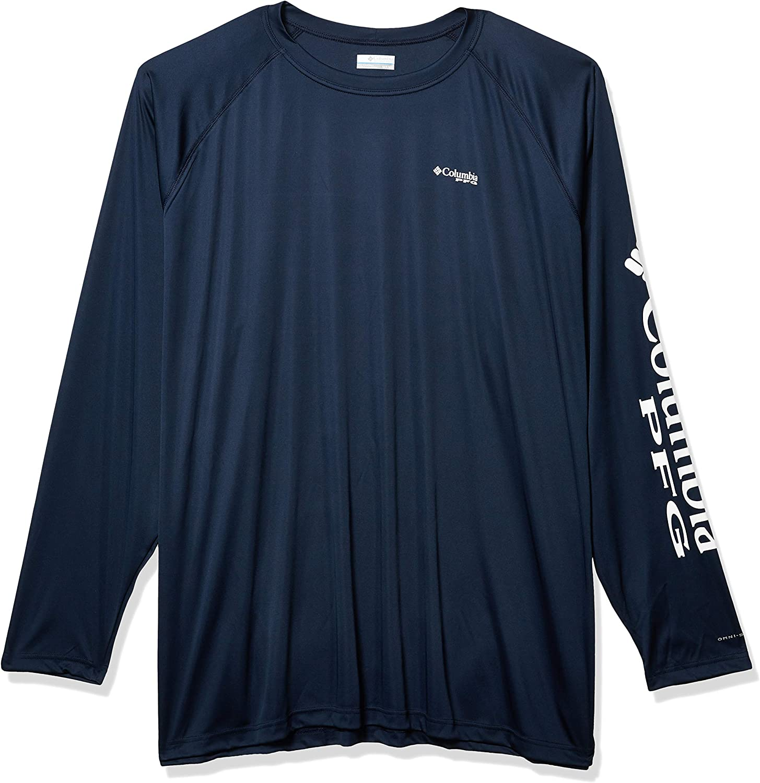 Columbia Men's Terminal Tackle Long Sleeve Shirt