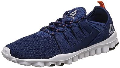 Reebok Men s Identity Flex Xtreme Multicolor Running Shoes-6 UK India (39 EU 4d65176f3