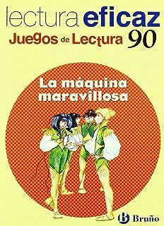 La máquina maravillosa Juego Lectura (Castellano - Material Complementario - Juegos De Lectura) -