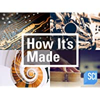 Deals on How Its Made: Season 24 HD Digital
