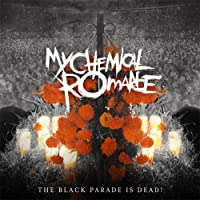 The Black Parade Is Dead: Live (CD & 2DVD)