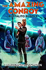 Buffalito Bundle (the Amazing Conroy Book 1) Kindle Edition
