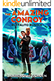 Buffalito Bundle (the Amazing Conroy Book 1)