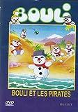 Bouli et les pirates (dvd)