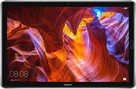 Huawei MediaPad M5 Tablet with 10.8