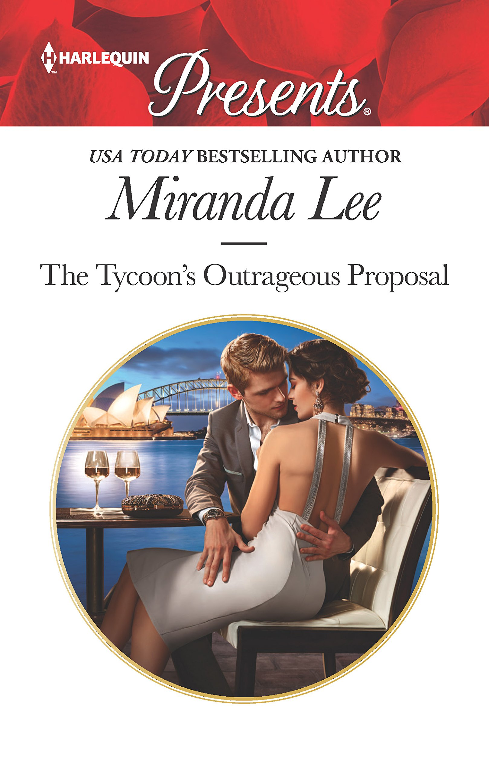 Download The Tycoon's Outrageous Proposal (Marrying a Tycoon) PDF