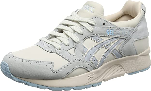Asics Gel-Lyte V, Zapatillas para Mujer, Beige (Moonbeam/Light ...